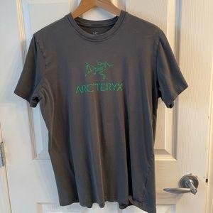 Arc'teryx men's t-shirt